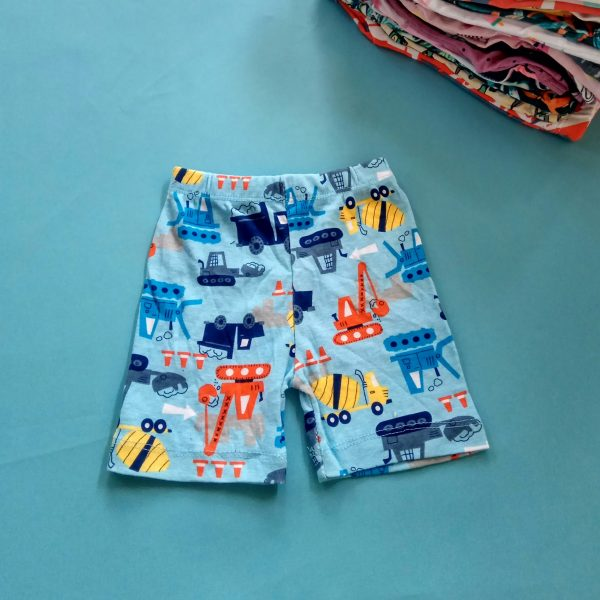 short pants callysta